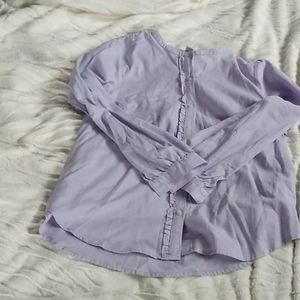 💜Old Navy Women's Button Down NWOT💜